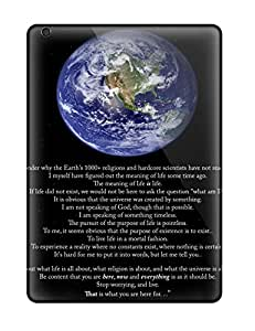 TERRI L COX's Shop Ipad Air Case Cover Skin : Premium High Quality Space Earth Case 8931715K57888735