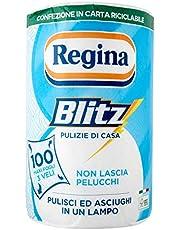 Regina Flash Papier Huis, 1 Maxi Roll