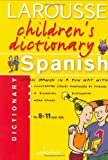 Larousse Children's Spanish Dictionary  Review