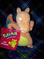 Pokemon Charizard Plush Beanie #06