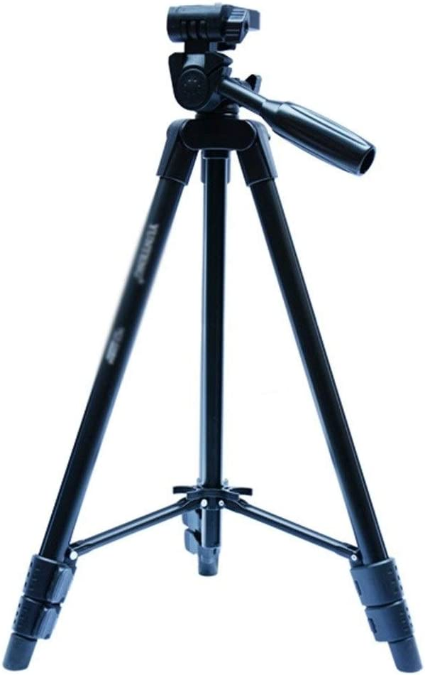 Lightweight Tripod Camera Portable Tripod Camera Tripod Outdoor Compact Aluminum Camera Tripod Monopod Suitable For Mobile Digital SLR Camera Travel And Work Combining Practicality and Portability