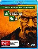 Breaking Bad The Complete Fourth Season (Blu-ray)