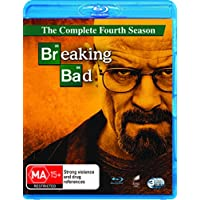 Breaking Bad: Season Four