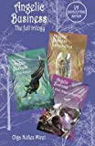 Angelic Business. The Full Trilogy: A paranormal YA series