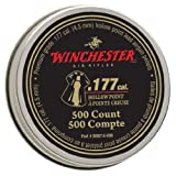 Daisy Outdoor Products 987418-446 Winchester Hollow Point 0.177 Caliber Pellets