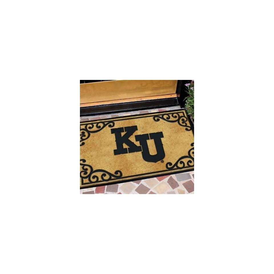 Memory COL KAN 830 Door Mat Kansas