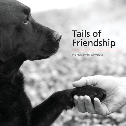 Read Online Tails of Friendship PDF