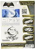 Fascinations Metal Earth Batman v Superman Bat Signal 3D Metal Model Kit