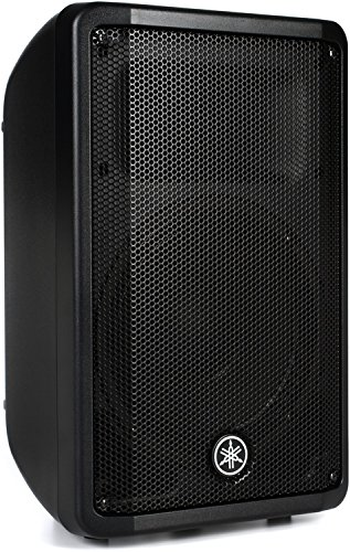 Yamaha CBR10 10 inch Passive Loudspeaker (Passive High Loudspeaker Performance)