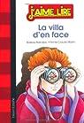 La villa d'en face par Boileau-Narcejac