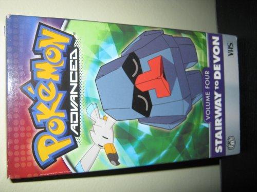 pokemon advanced vhs - 6