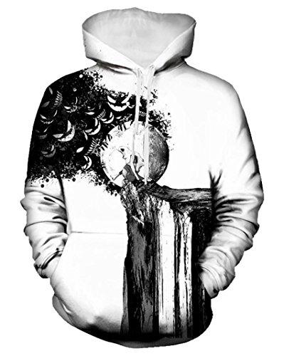 Dream Hoody Sweatshirt - 3