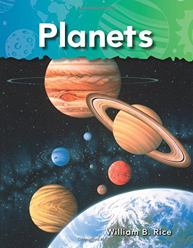 Download Planets (Science Readers: A Closer Look) PDF
