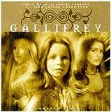 Gallifrey 2.1 - Lies (Doctor Who S.)
