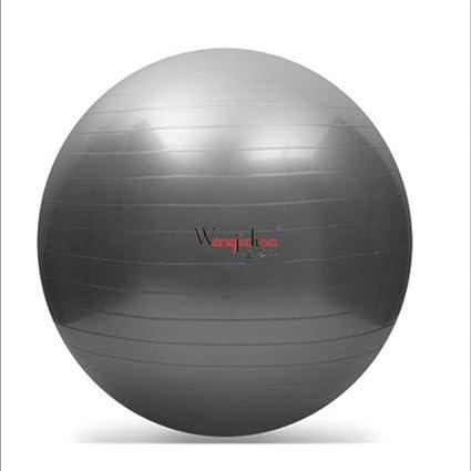CRSM Fitness Ball Sports Yoga Ball Bola Gym Pilates Ball ...
