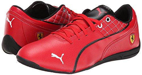 Puma Men S Drift Cat  Lace Up Fashion Sneaker