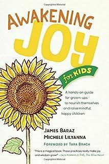 Book Cover: Awakening Joy for Kids