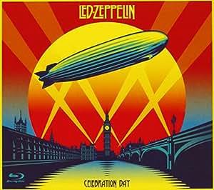 Celebration Day: 2 CD + Blu-Ray