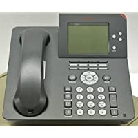 Avaya 9650 IP Phone 700383938, 700506209 (Certified Refurbished)