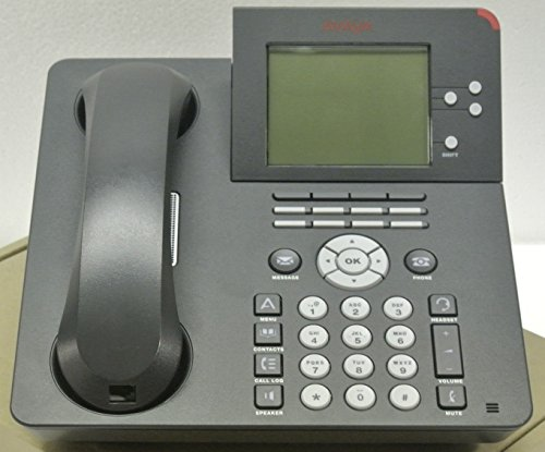 Avaya 9650 IP Phone 700383938, 700506209 (Renewed) ()