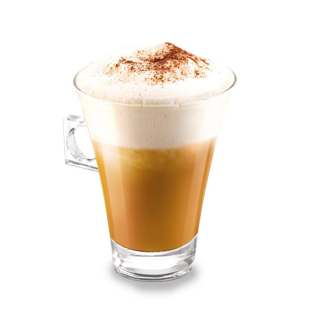 Cápsulas de Café con Estuche Nescafé Dolce Gusto 98492 Cappuccino (16 uds): Amazon.es: Alimentación y bebidas