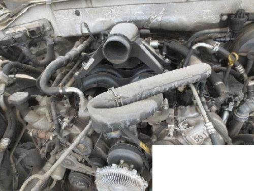 Ford 7L1Z-19805-D Fan and Motor Assembly