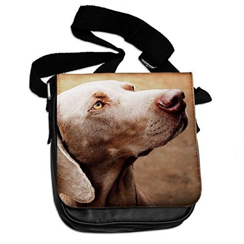 II Weimarainer Dog Weimarainer 313 Dog Animal Shoulder II Animal Bag fdxwp