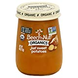 Beech-Nut Just Sweet Potatoes (Pack of 12)