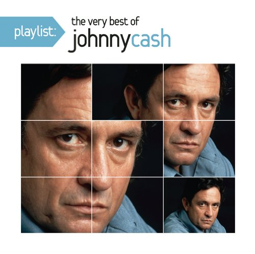 PLAYLIST: THE VERY BEST OF JOHNNY CASH(CD-EXTRA) (Playlist The Very Best Of Johnny Cash)