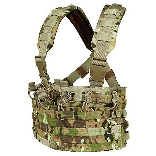 Condor Rapid Assault Chest Rig Tactical Vest