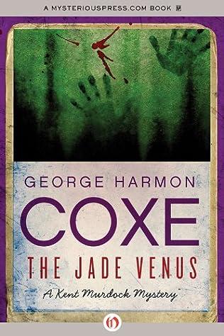 book cover of The Jade Venus