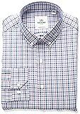 Ben Sherman Men's Gingham Buttondown Collar Dress Shirt
