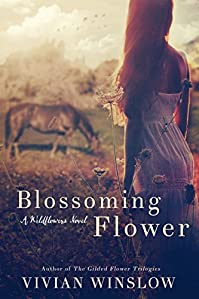 Blossoming Flower by Vivian Winslow ebook deal