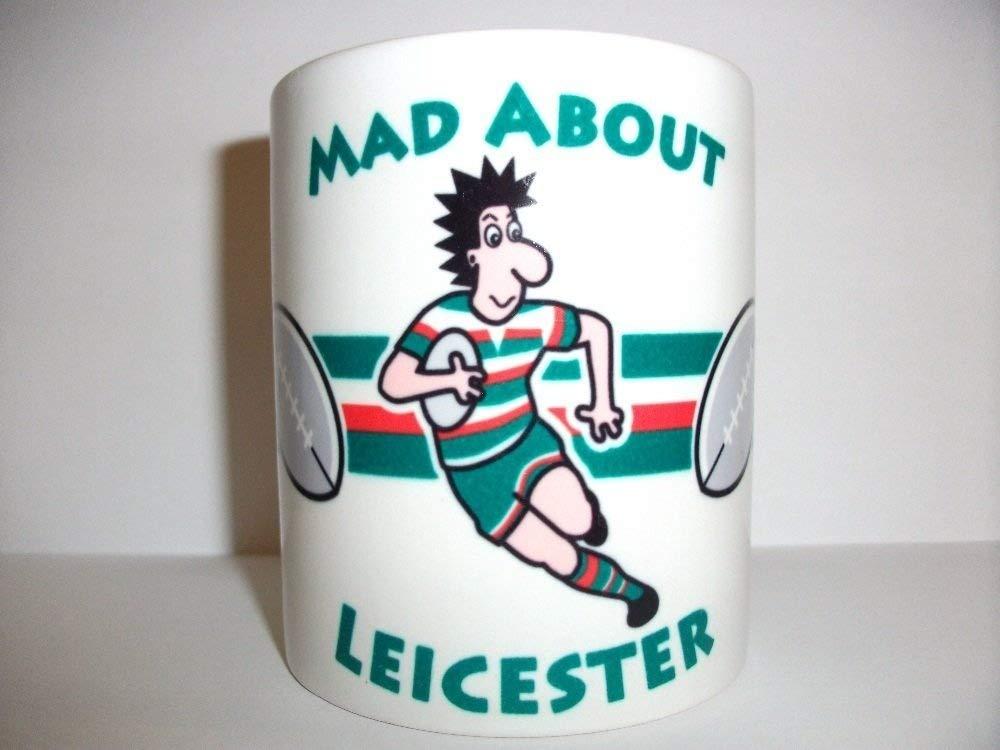 Filmcell Factory Ltd Wigan Rugby MUG//CUP Sports Memorabilia