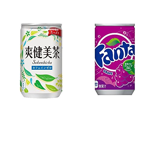 combination-sokenbicha-160g-cans-and-choose-your-favorite-coca-cola-products-a-total-of-two-cases-60