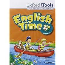 English Time: 5 iTools