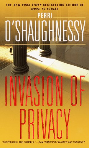 Invasion of Privacy (Nina Reilly Book 2)