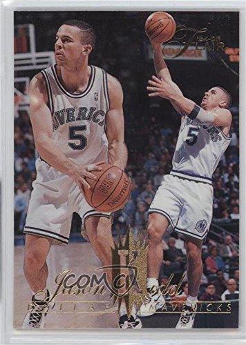 Jason Kidd Basketball Card - Jason Kidd (Basketball Card) 1994-95 Flair - [Base] #202