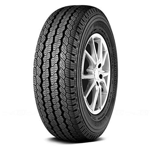 Continental VancoFourSeason Commercial Truck Radial Tire-225/75R16C 121R 4733350000