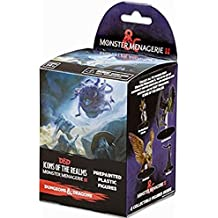 Dungeons & Dragons: Icons of the Realms: Single Booster - Monster Menagerie 2