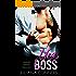 Yes Boss: A Bad Boy Office Romance