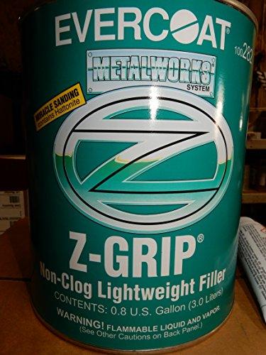 EVERCOAT Z-GRIP LITE WEIGHT BODY FILLER / PUTTY Dent Auto