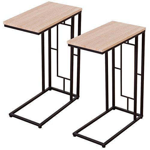 coffee and end table sets used - 7