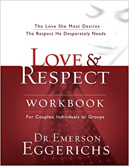 Image result for love and respect workbook