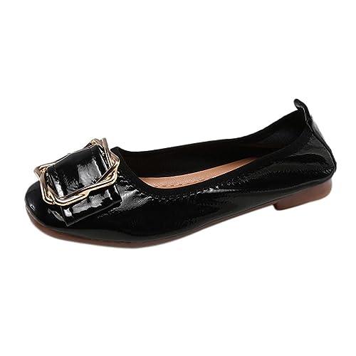Otoño 2018 Para Mujer De Dama Paolian Vestir Calzado Zapatos ZIqPHx