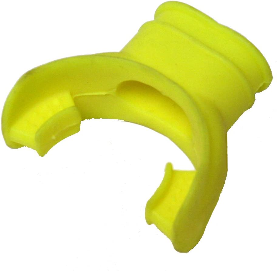 Regular Size Hypoallergenic Kraton JCS Regulator Mouthpiece