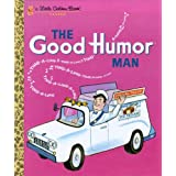 The Good Humor Man (Little Golden Book)