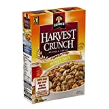 Quaker Harvest Crunch Light and Crisp Honey Nut