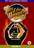 Roald Dahl - Tales of the Unexpected Vol. 1 [Import anglais]