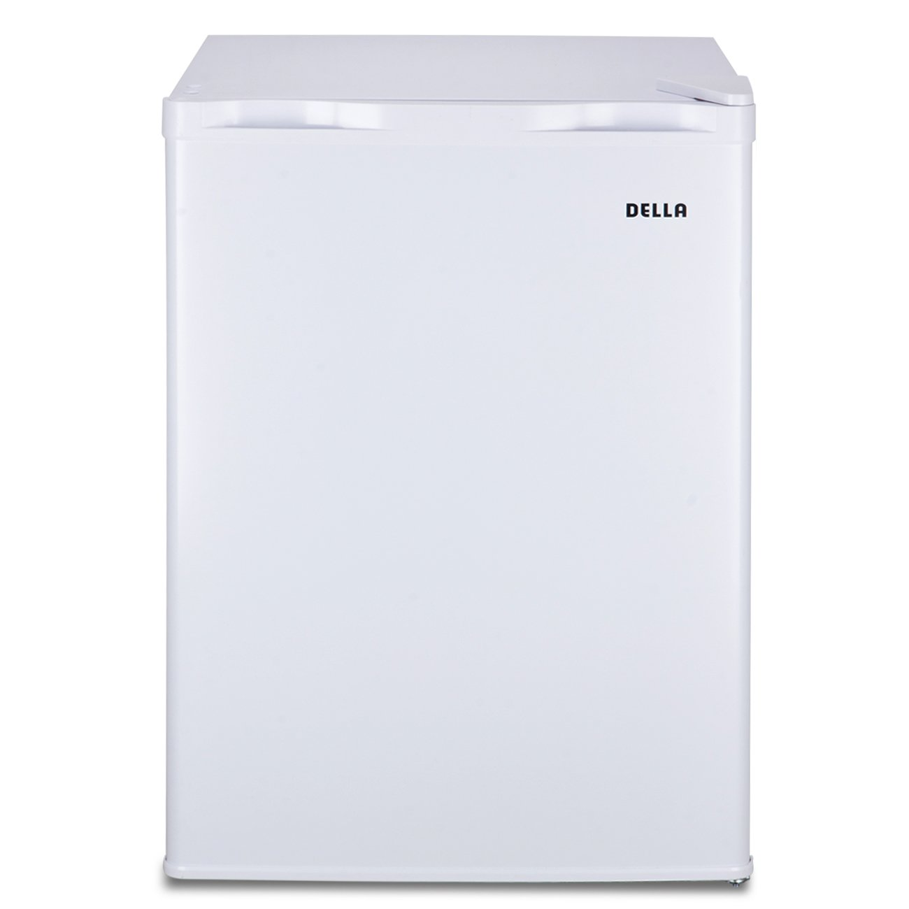 Amazon.com: della 2.6 CU FT Mini refrigerador nevera ...